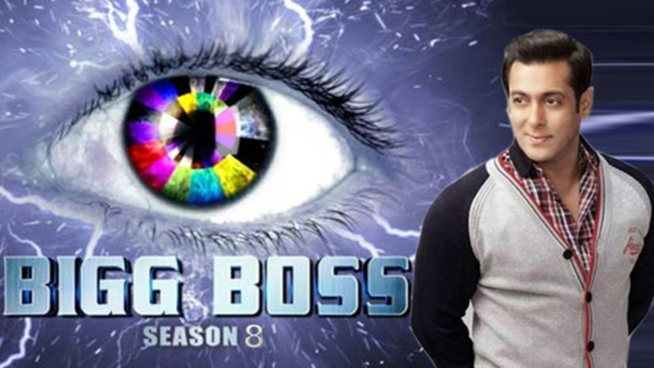 Image result for Bigg Boss