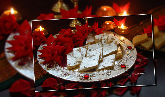 how to make kaju katli in hindi video
