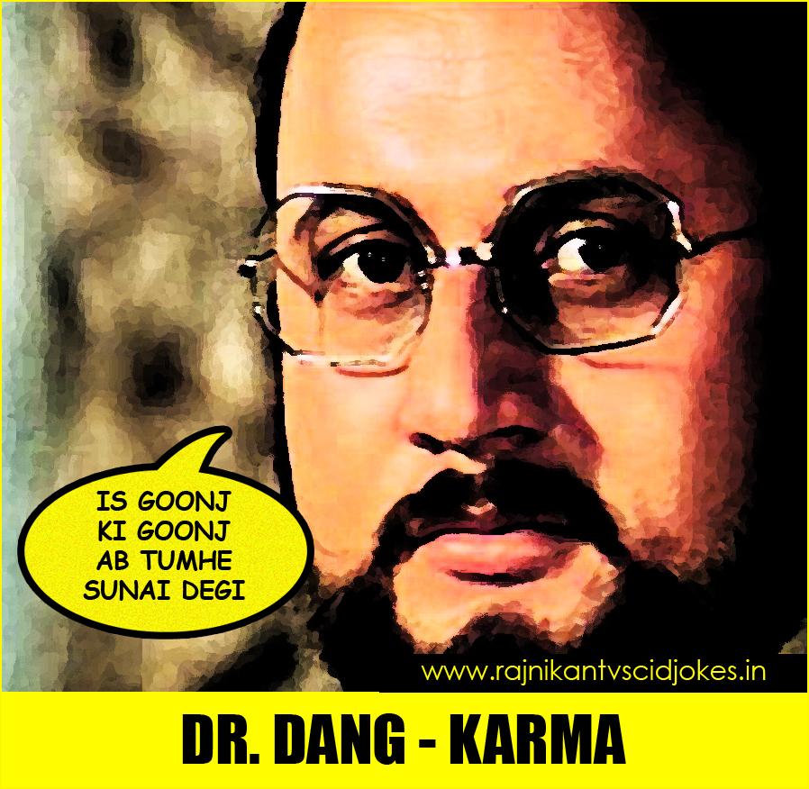 DR Dang