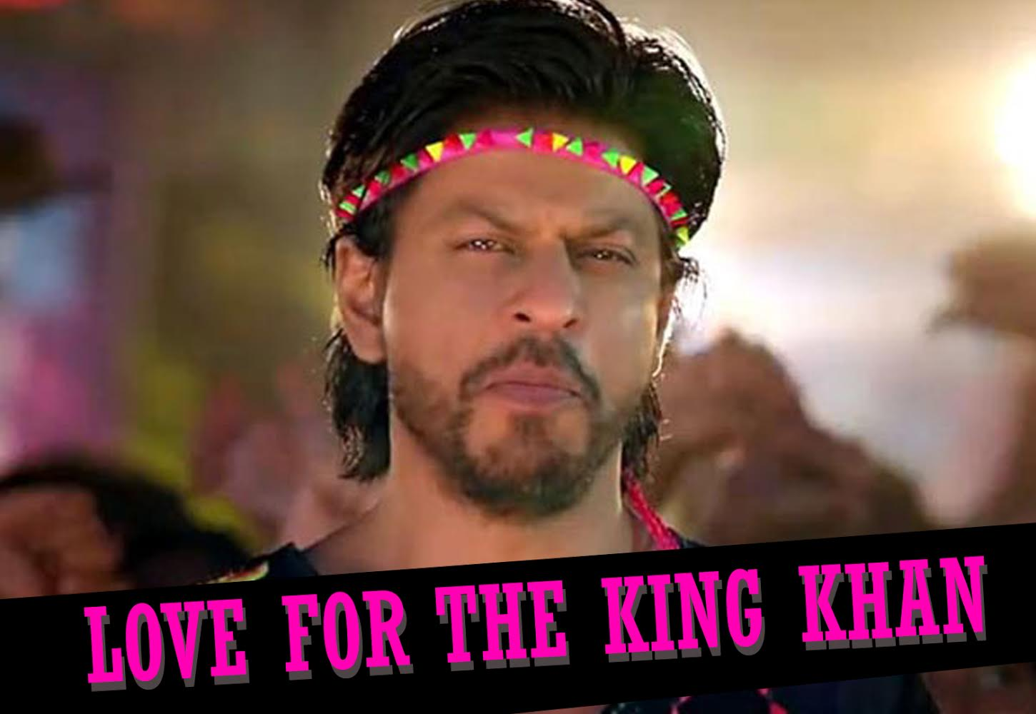 LoveForKingKhan