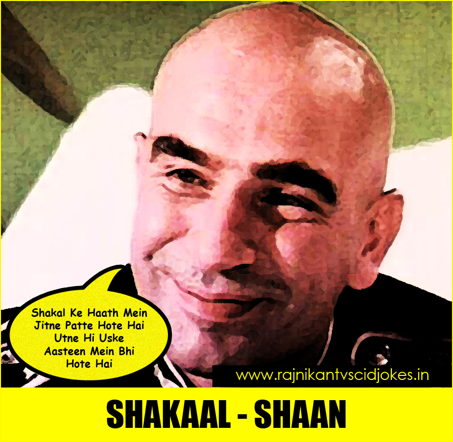 Shakaal