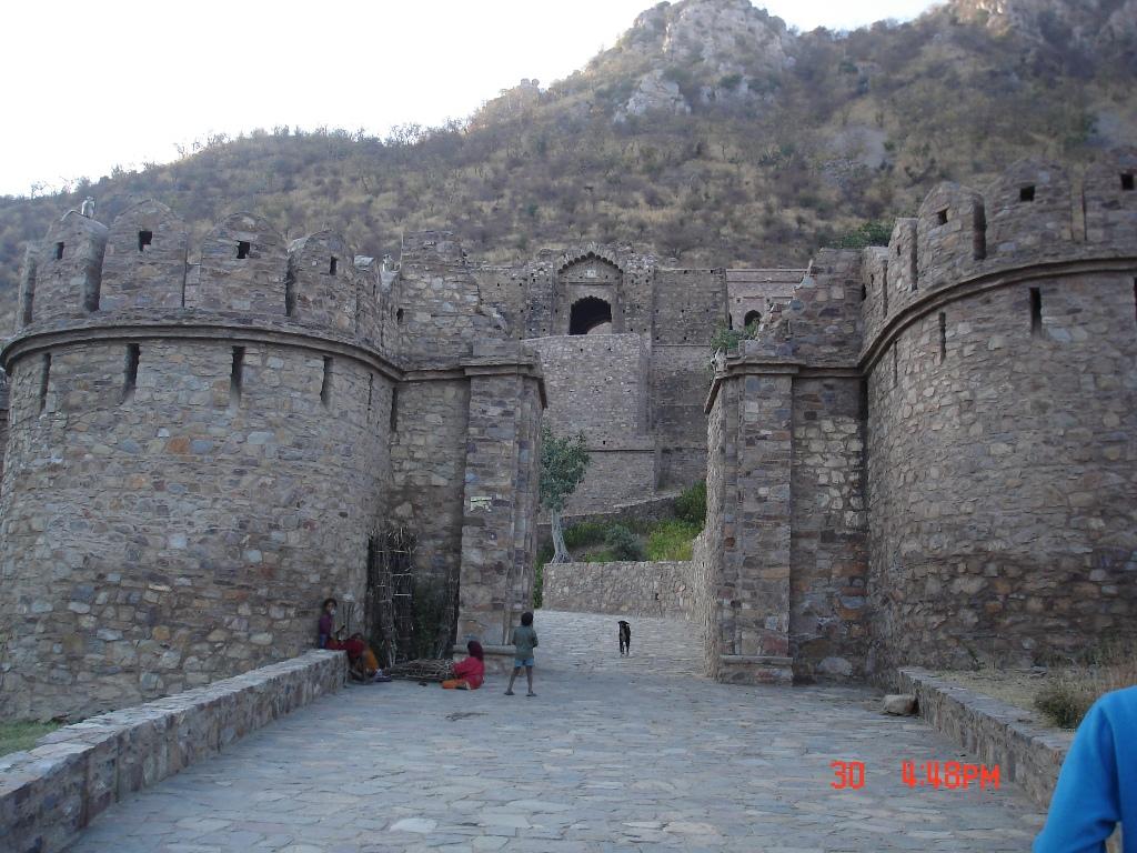 Bhanghar