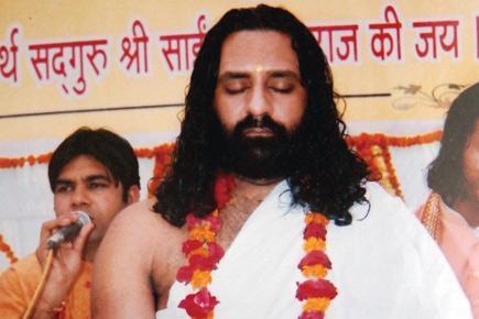 Ichchadhari Sant Swami Bhimanand Ji Maharaj