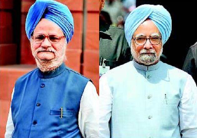 Gurmeet Singh Sethi & Manmohan Singh