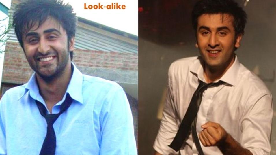 Junaid Shad & Ranbir Kapoor