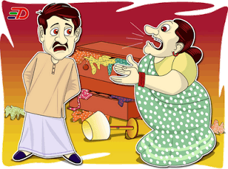 8 Most Irritating Habits Of Indian Husband
