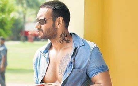 Ajay-Devgan-tattoo