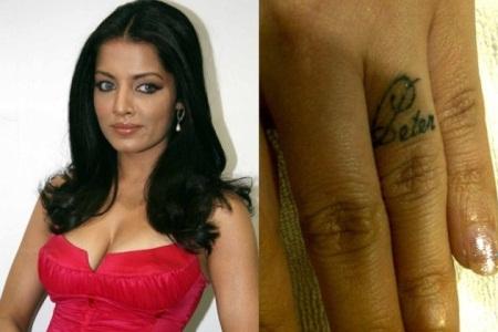 Celina-Jaitley-tattoo