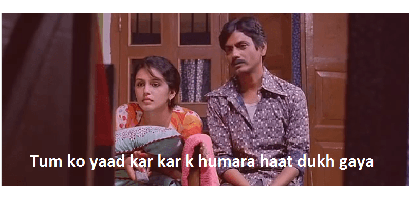 Top 10 Most Hilarious Dialogues From Gangs Of Wasseypur