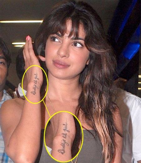 Priyanka-Chopra-tattoo
