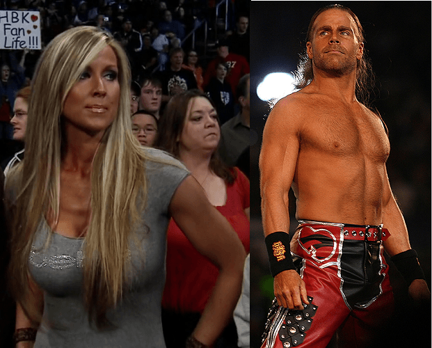 Shawn michaels returning to wwe-9006