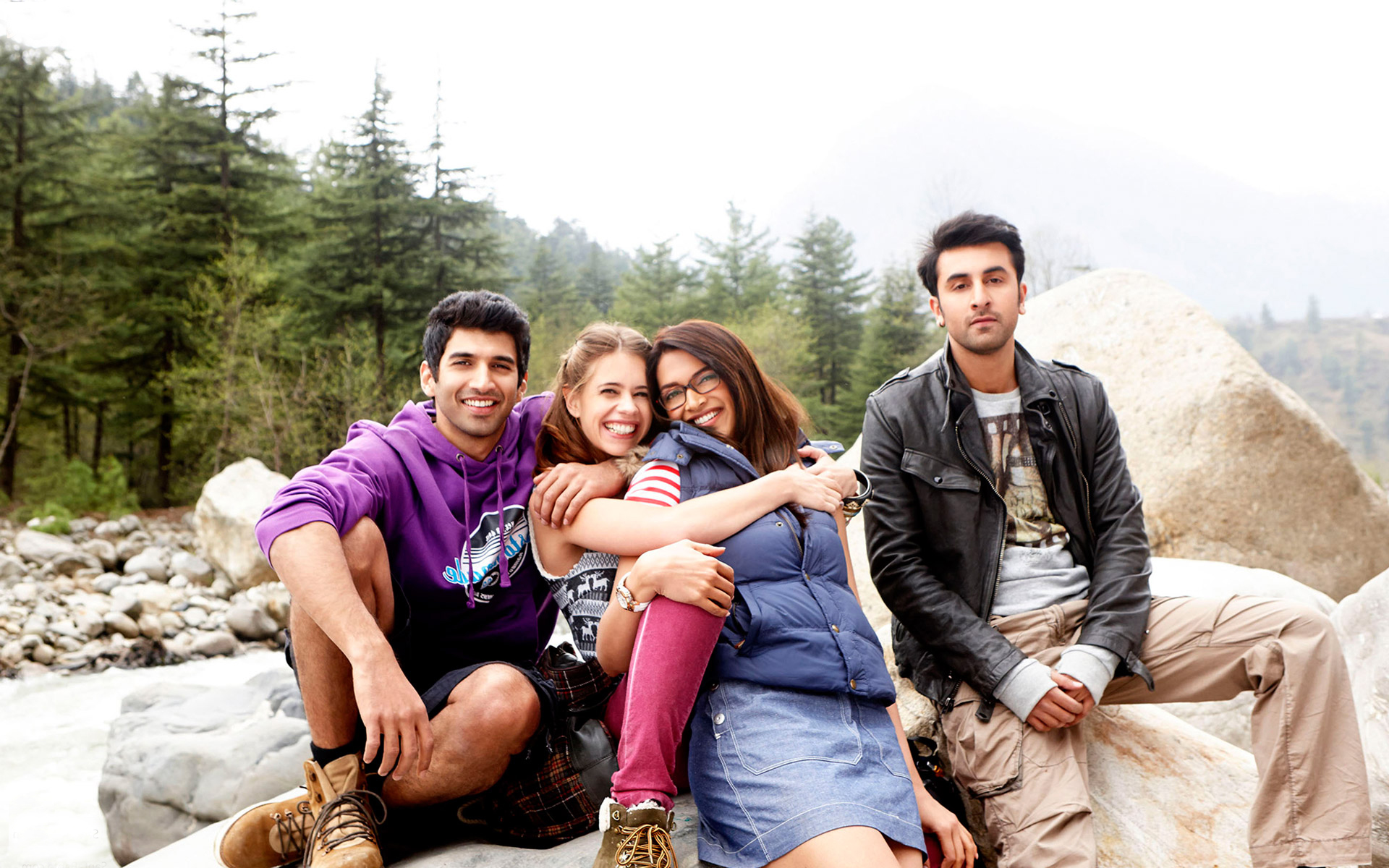 amazing-actors-of-yeh-jawaani-hai-deewani