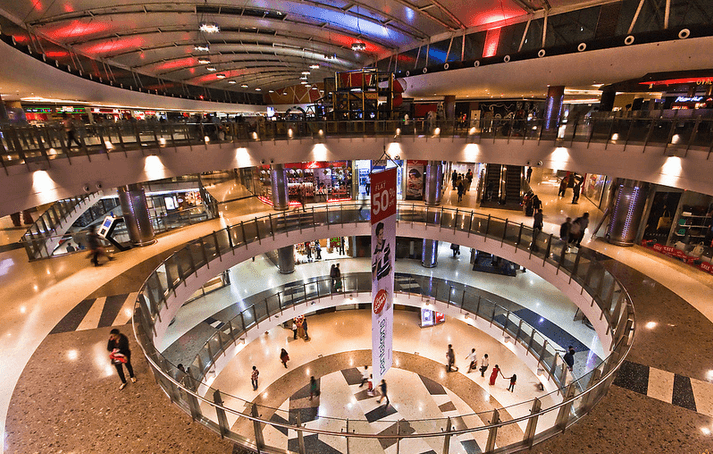 a46dfe5f2a7 Top 12 Largest Shopping Malls In India To Enjoy Shopping