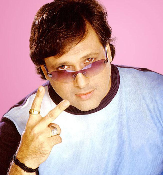 Govinda-Bollywood