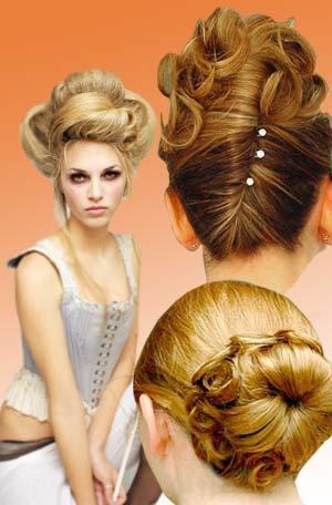 hair-updo