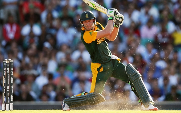 South Africa v West Indies - 2015 ICC Cricket World Cup
