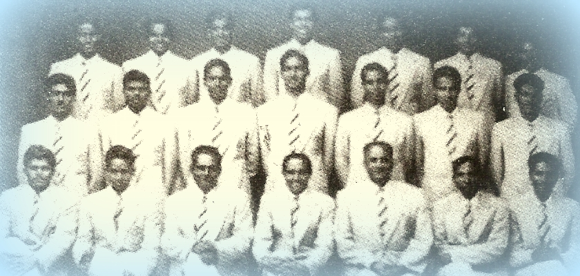 Indian Football Team At 1956 Melbourne Olympics.