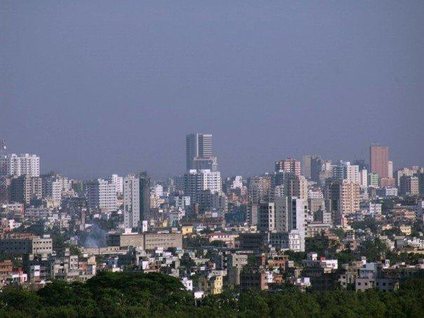 Dhaka-skyline-aymash
