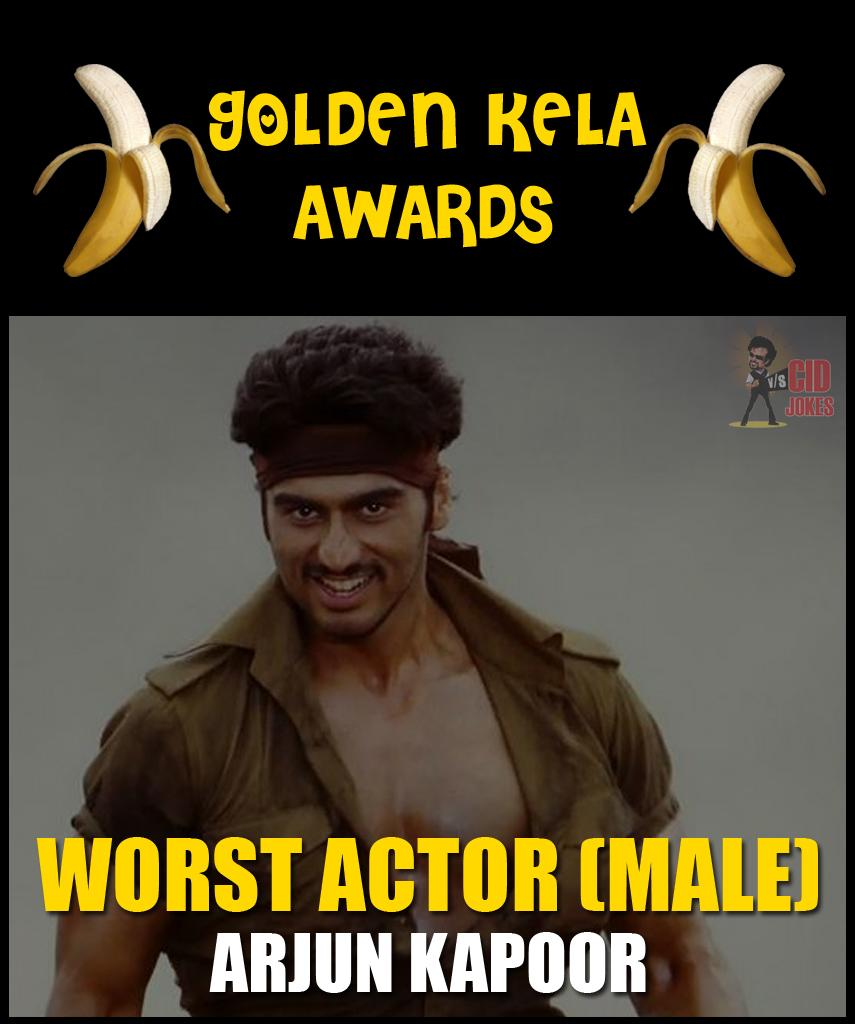 Golden Kela Awards 1