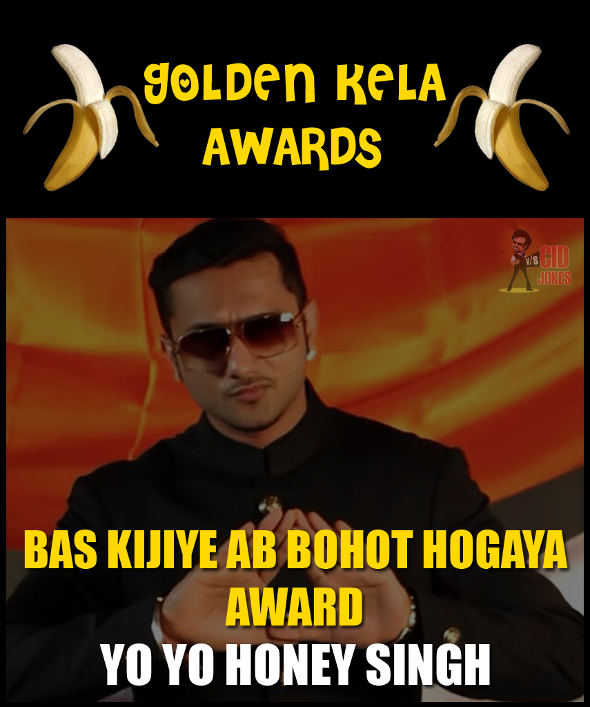 Golden Kela Awards 10