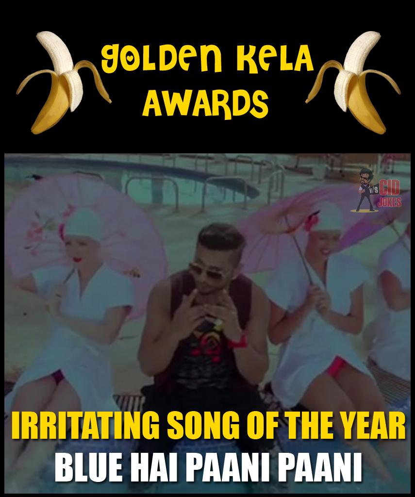 Golden Kela Awards 6