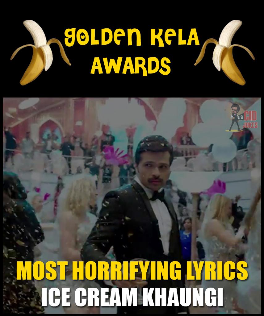 Golden Kela Awards 7