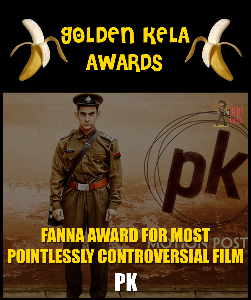 Golden Kela Awards 8
