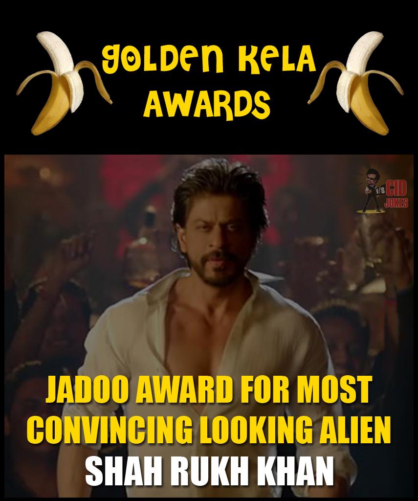 Golden Kela Awards 9