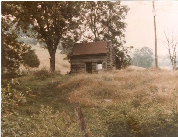 nicholas-speaks-cabin