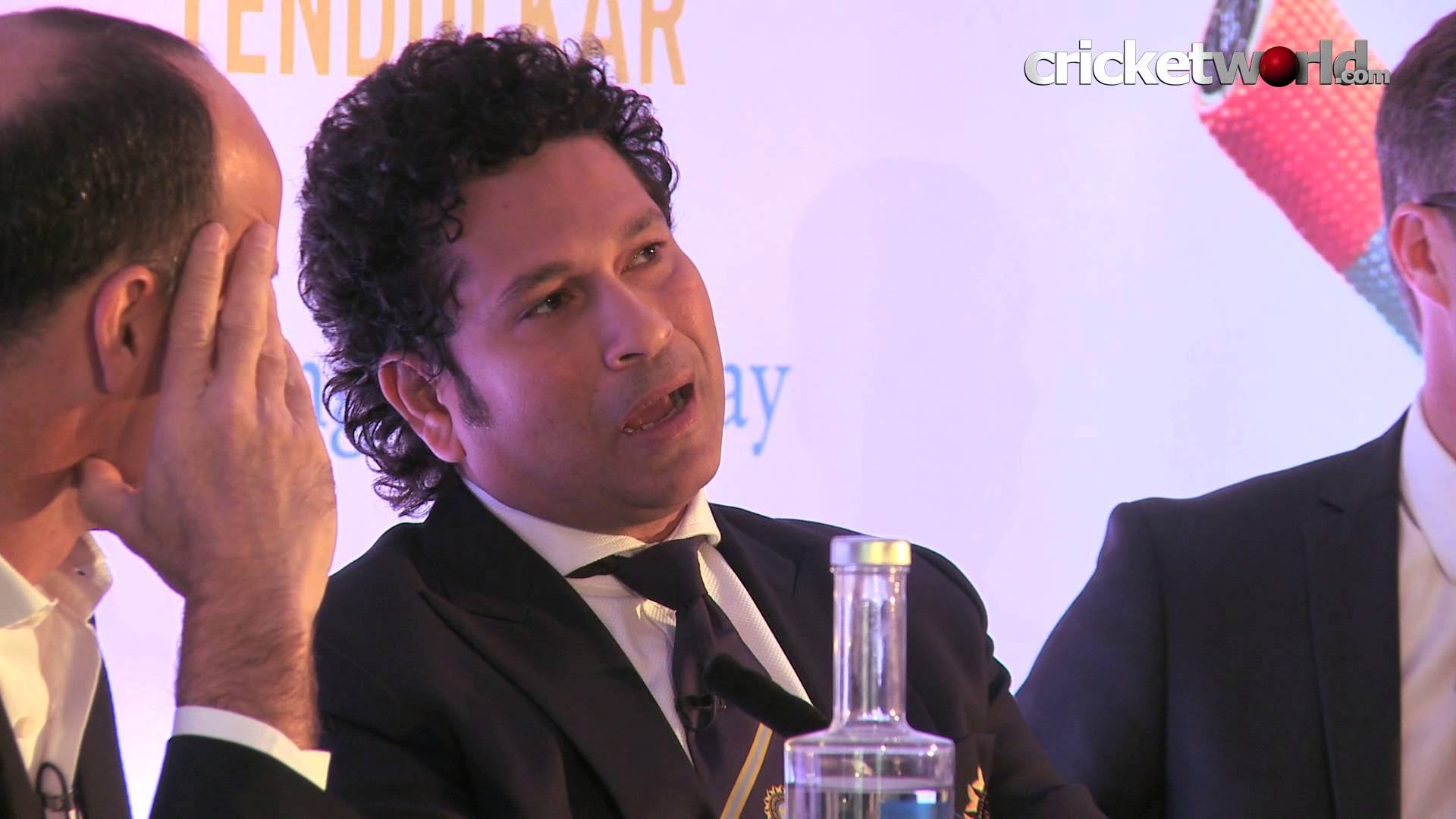 why is sachin god of cricket The 'god of cricket' as he is called by his fellow mates, sachin tendulkar contributed his talents to the field for more than twenty years he has broken the record of highest runs in test matches as well as odis and reached the highest peak in the sport which is one hundred international centuries.