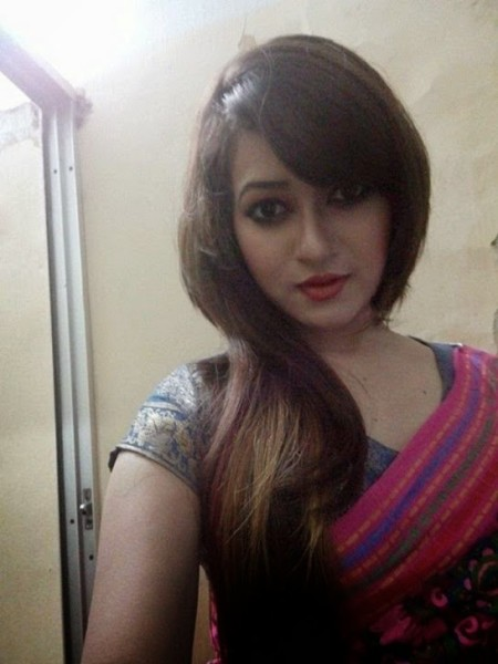 Actress Naznin Akter Happy Latest Photos 15
