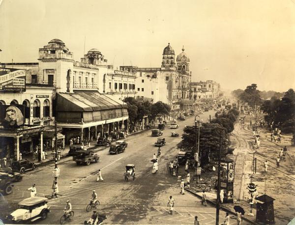 Calcutta+1945+1