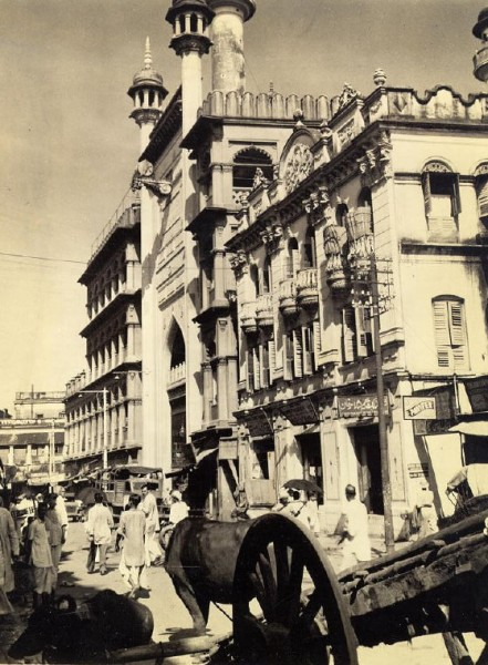 Calcutta+1945+25