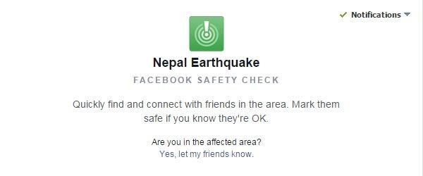FB MARK SAFE