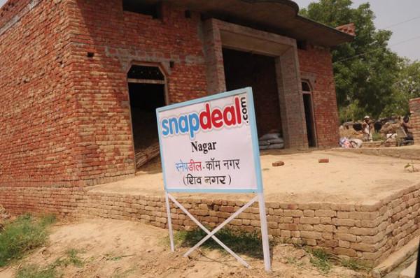 Snapdeal-Nagar