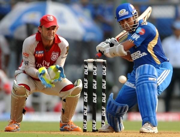 brilliant cricket