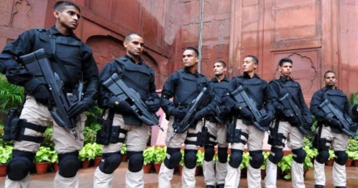 10 Special Elite Forces Of India That Will Make You Proud
