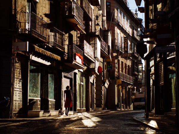 toledo-morning-street