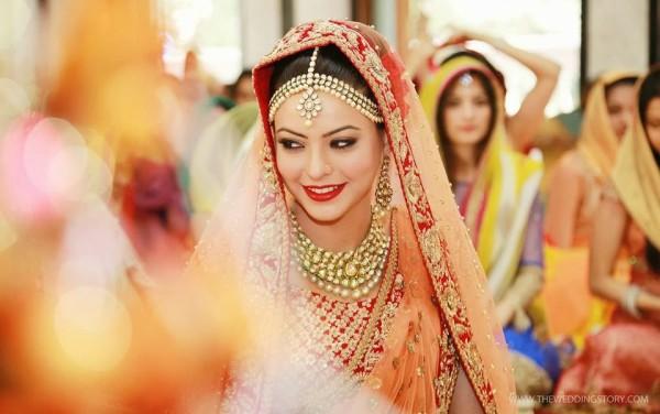 tv-actress-aamna-sharif-wedding-photos (20)