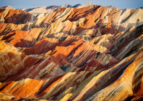 zhangye-geological-park