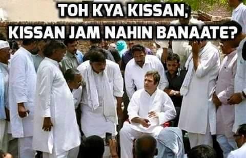 Toh kya kissan, kissan jam nahi banaate? #Top10Pappus