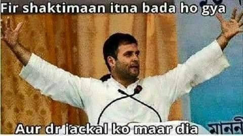 Fir shaktimaan itna bada ho gaya #Top10Pappus