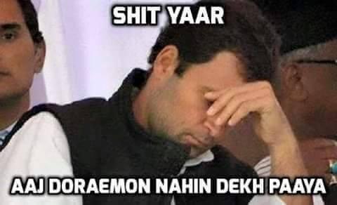 Aaj Doraemon nahi dekh paaya #Top10Pappus