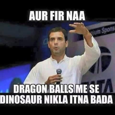 Aur fir na, dragon balls main se dinosaur nikla itna bada #Top10Pappus