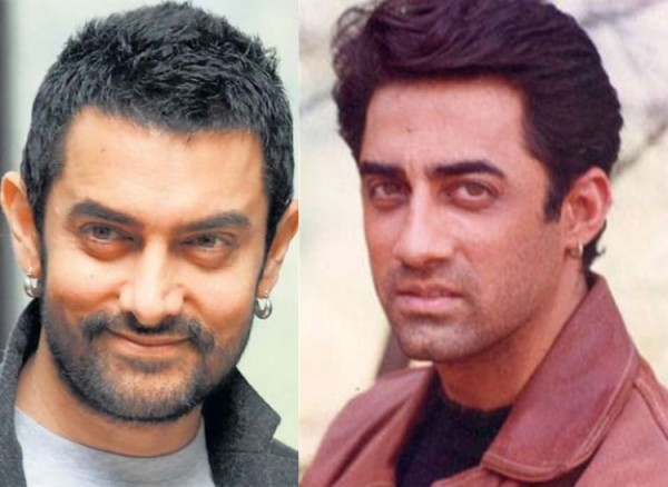 Aamir Khan's Brother Faisal Returns to Bollywood After 9 Years