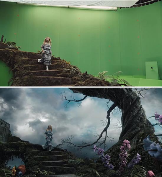 Alice In Wonderland Youtube