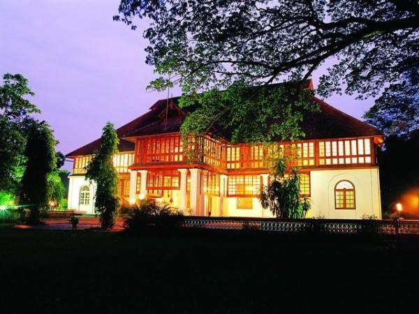 Bolgatty-palace