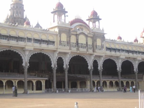 Palace-of-Mysore