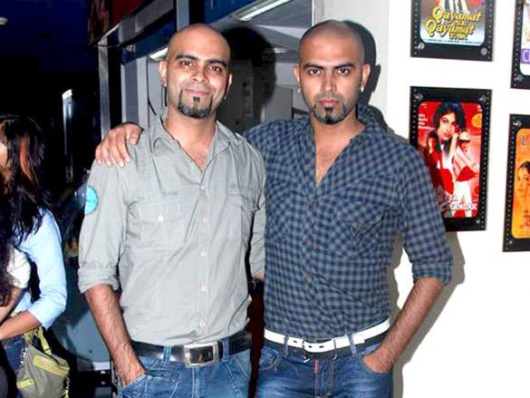 Raghu Ram & Rajiv Laxman