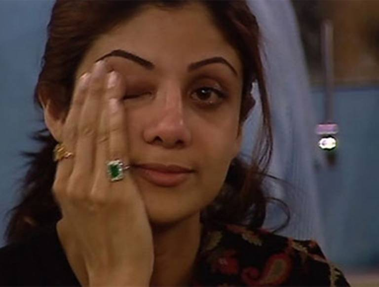 OMG! These Bollywood Celebs Were Caught Crying In Public